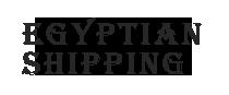 Egyptian Shipping